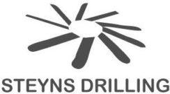 Steyns Drilling